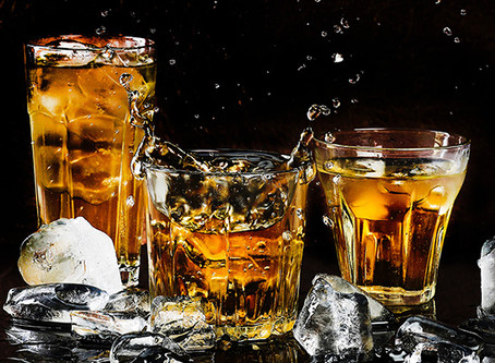Whisky Is A Part Of Our Culture