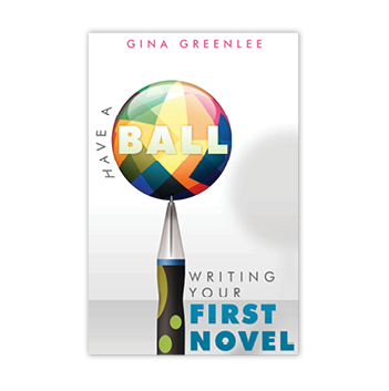 Have a Ball Book Cover