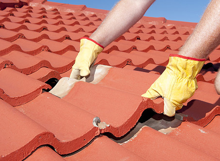 What Is The Best Way To Avoid Roofing Problems?