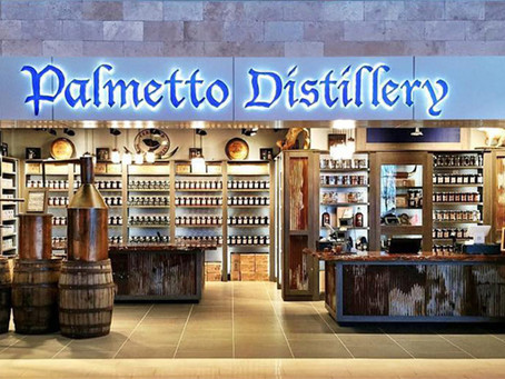 Why So Many People Choose Palmetto Distillery As Their Premier Spirits Provider