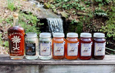 Take The Palmetto Distillery Quiz