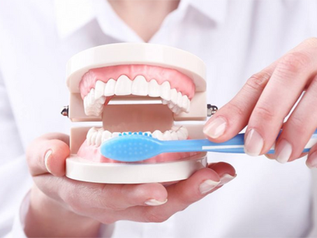 Dental Prevention Is Your Best Friend