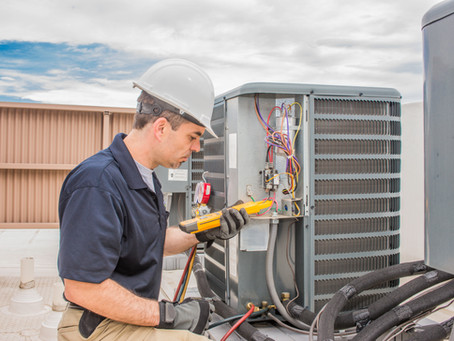 Major Myths About Your Air Conditioning System