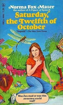 Saturday, the Twelfth of October Book Cover