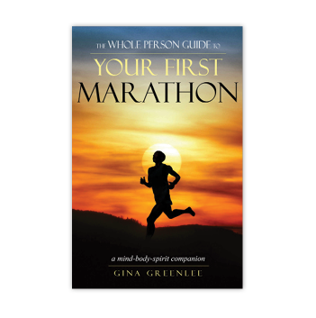 Your First Marathon Book Cover