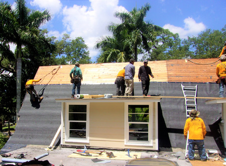 How To Prepare For Roof Replacement