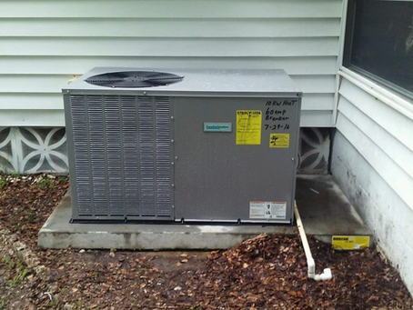 Troubleshooting Your AC This Summer