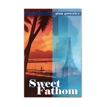 Sweet Fathom Book Cover