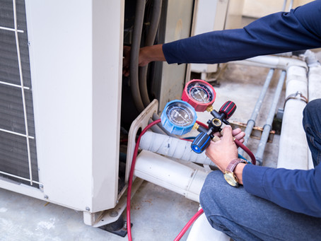 HVAC Tech Upgrades To Make Your System More Efficient