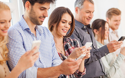 5 Reasons You Must Use Mobile Text Marketing