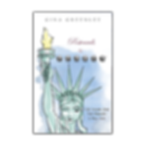 Postcards and Pearls New York Book Cover
