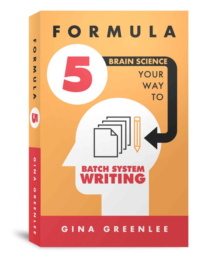 Formula Five Book