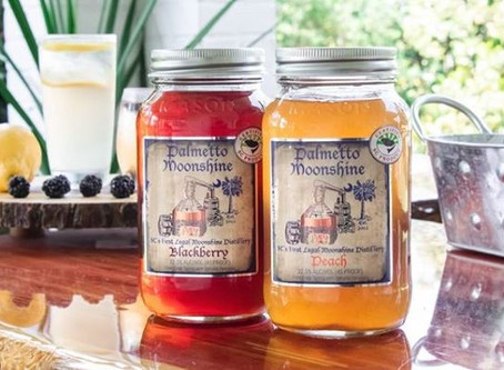 Moonshine: A Rich Heritage