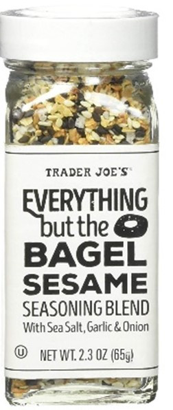 Trader Joe's Everything spice