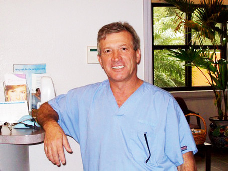 The Compassionate and Caring Dentist In Tampa Bay