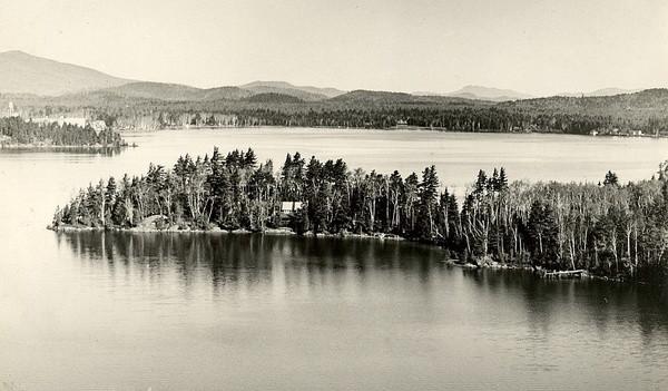 Sarnac Lake