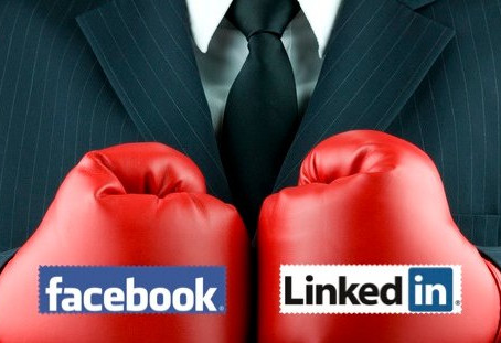 LinkedIn or Facebook - What Is The Best Business Strategy?