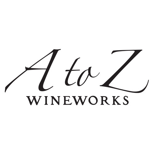 A to Z Wineworks Logo