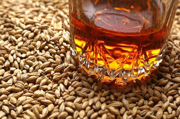 Whiskey Grains