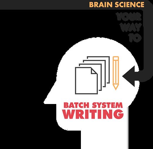 Batc System Writing