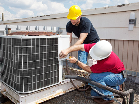 When Is It Time To Replace My AC?