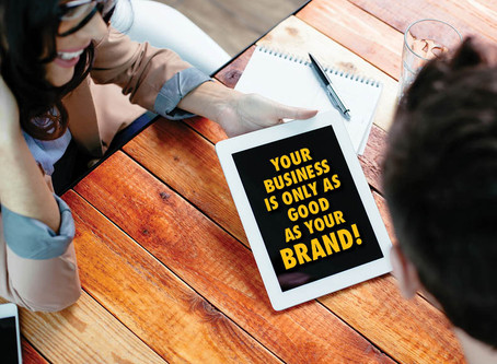 What Every Business Owner Needs to Know to Grow Their Brand