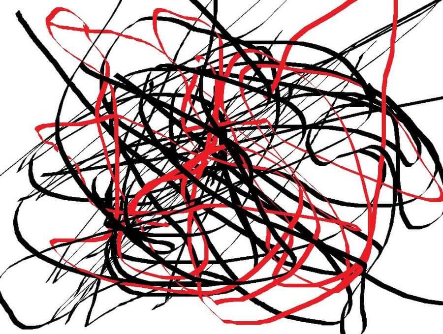 Chaos Artwork