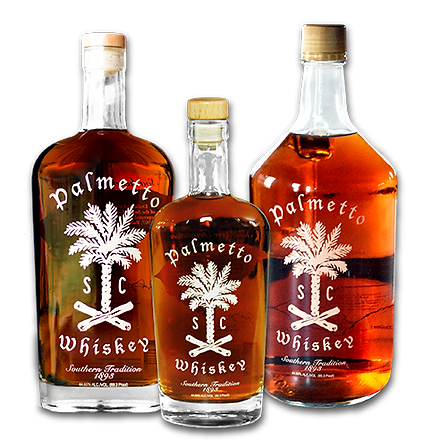 Palmetto Whiskey