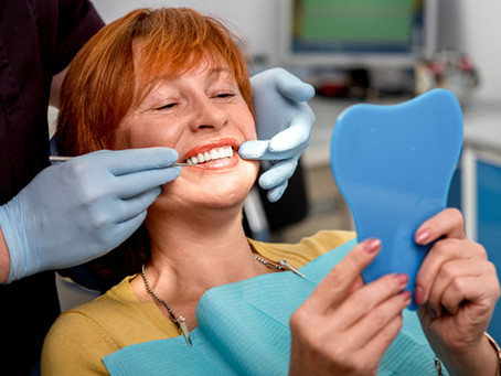 Why You'll Love Your Dental Implants