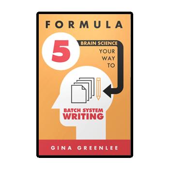 Formula 5 Book Cover
