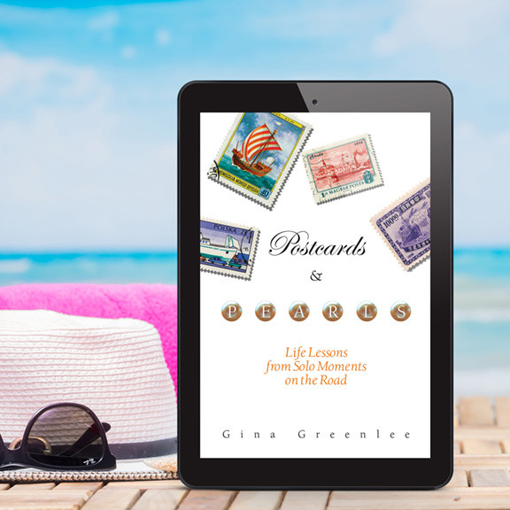 Postcards and Pearls eBook