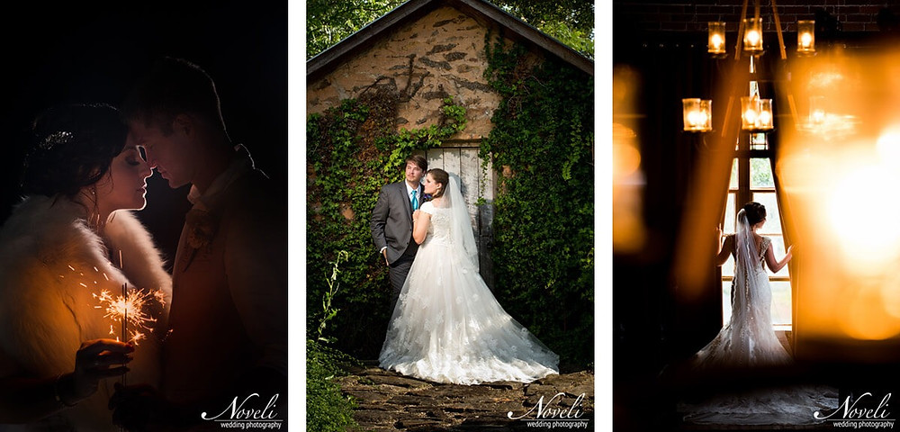 Noveli Wedding Photos