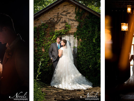 Vendor Spotlight: Noveli Wedding Photography