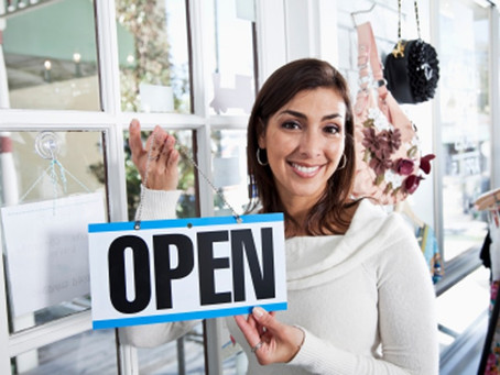 Making The Transition From Home Based To Small Business