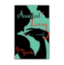 Assisted Living Book Cover