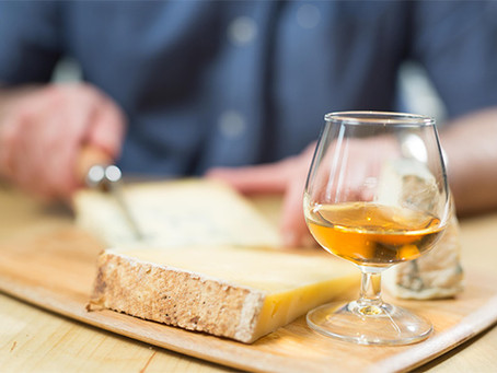 Superb Spirit and Food Pairings For Your Next Gathering