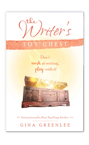 The Writer's Toy Chest Book
