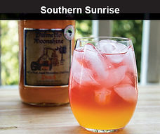 Southern Sunrise Drink Recipe