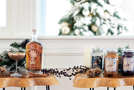 The Best Way To Drink Whiskey This Holiday Season