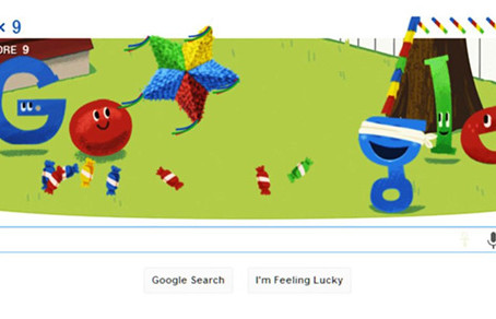 The Link between Google Piñata and Deliberate Practice