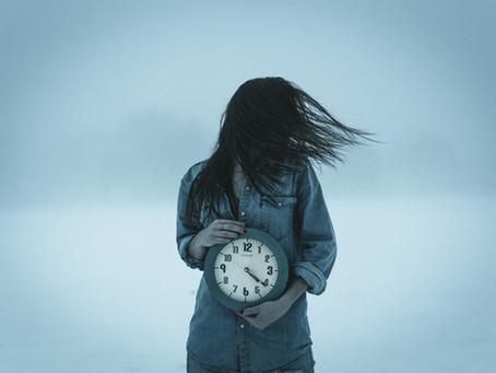 Don't Set a Clock Be a Clock