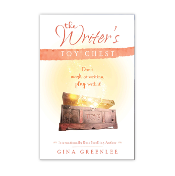 The Writer's Toy Chest Book Cover