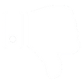 Thumbs Down White.png