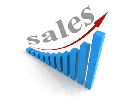 Soaring Sales:  How To Achieve Them
