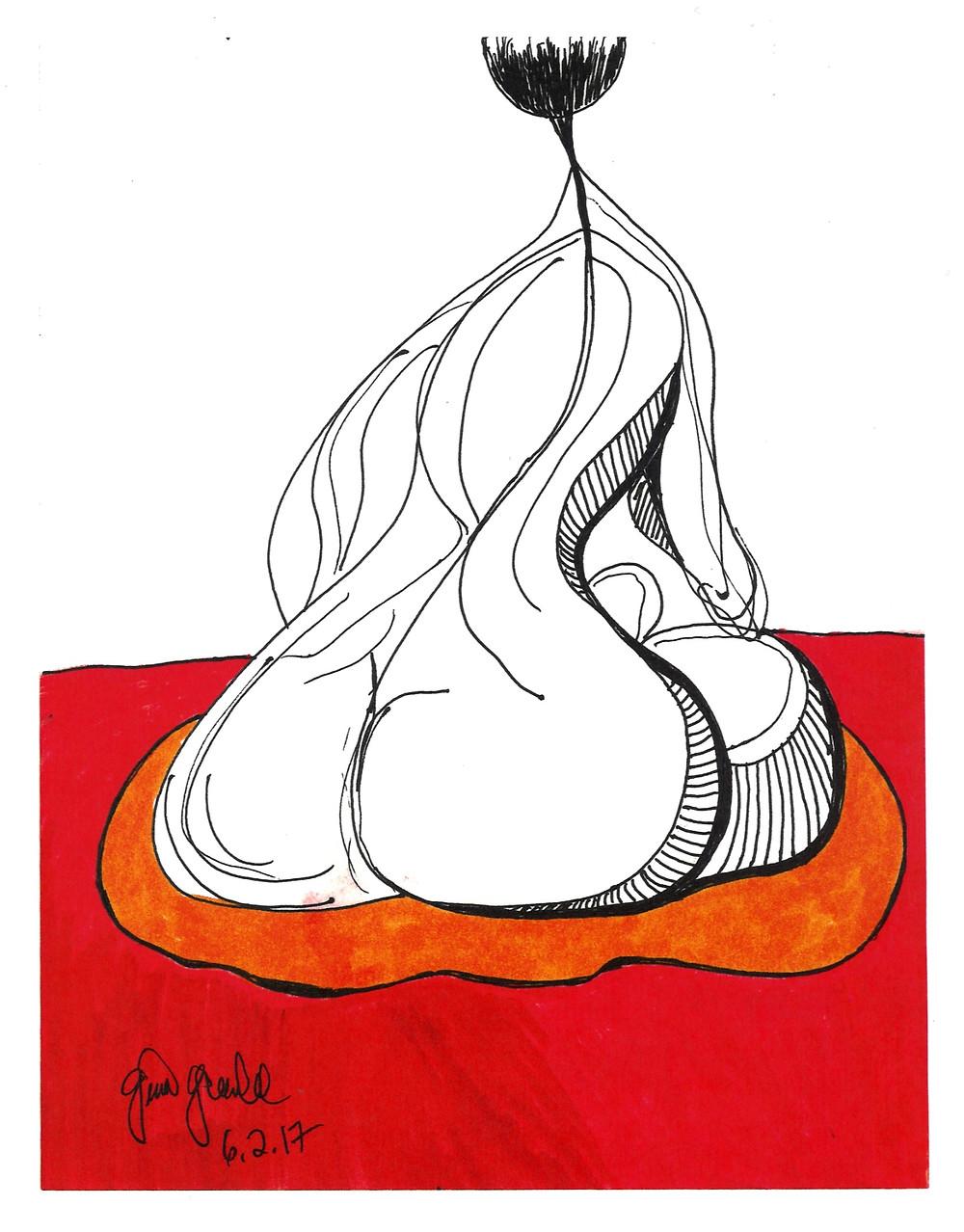 Gina Greenlee Artwork