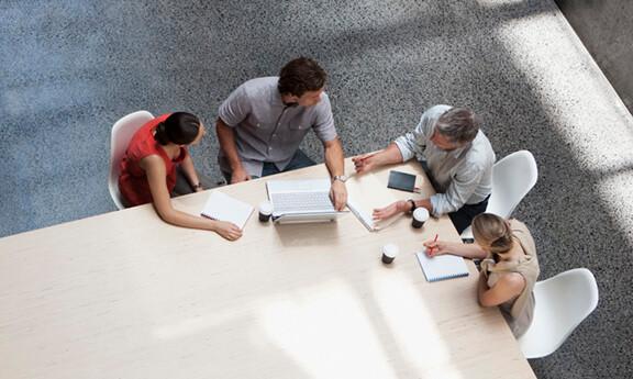 Business Mentorship