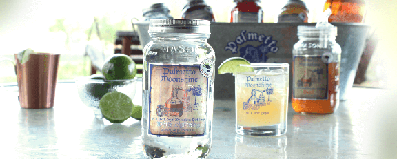 Palmetto Moonshine