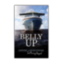 Belly Up Book Cover
