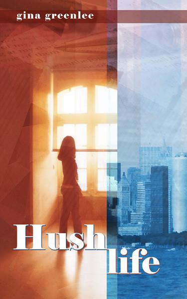 Hush Life Book