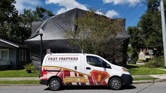 Pest Preppers